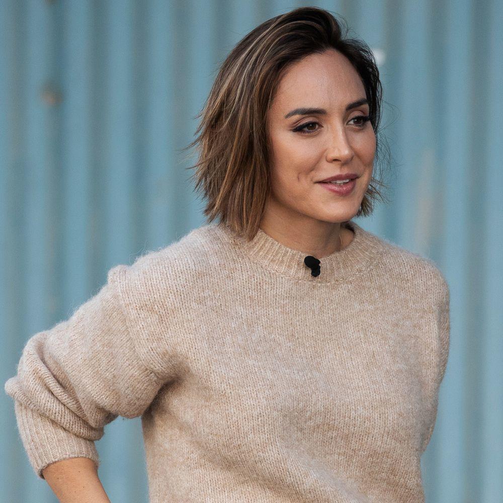Tamara Falcó lleva el perfecto short bob con mechas balayage sutiles que además de favorecer a todo tipo de rostros, es super versátil.