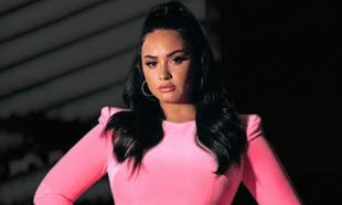Demi Lovato ha confesado en Instagram estar curada de sus trastornos...