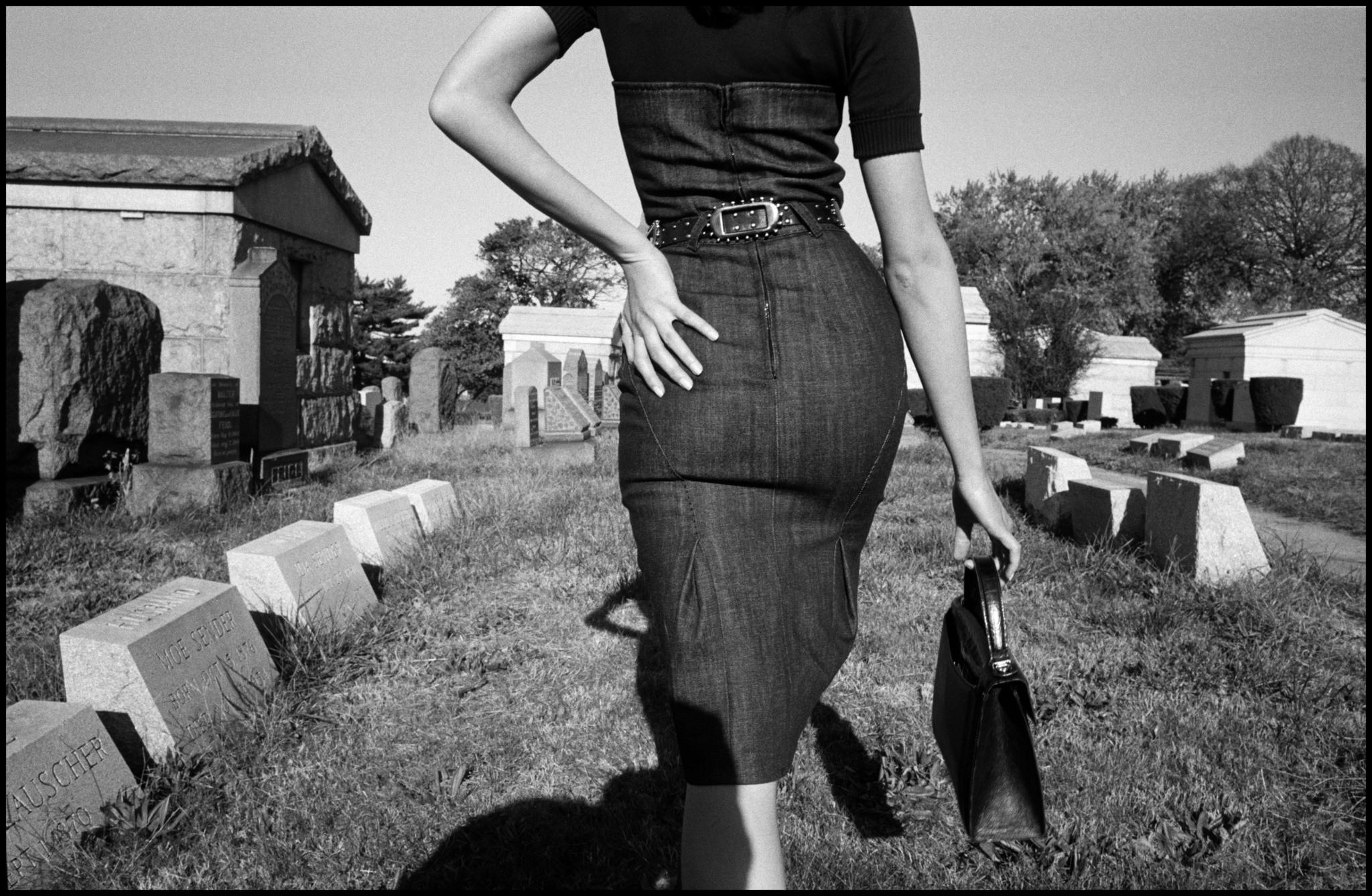 Bruce Gilde / Magnum