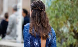 18 peinados fáciles y bonitos para una Nochevieja y un Año Nuevo...