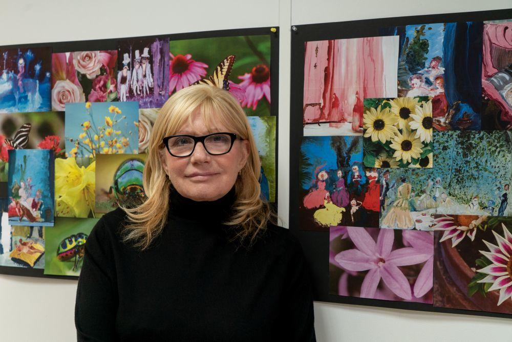 Ellen Mirojnick es la diseñadora de vestuario de Los Bridgerton.
