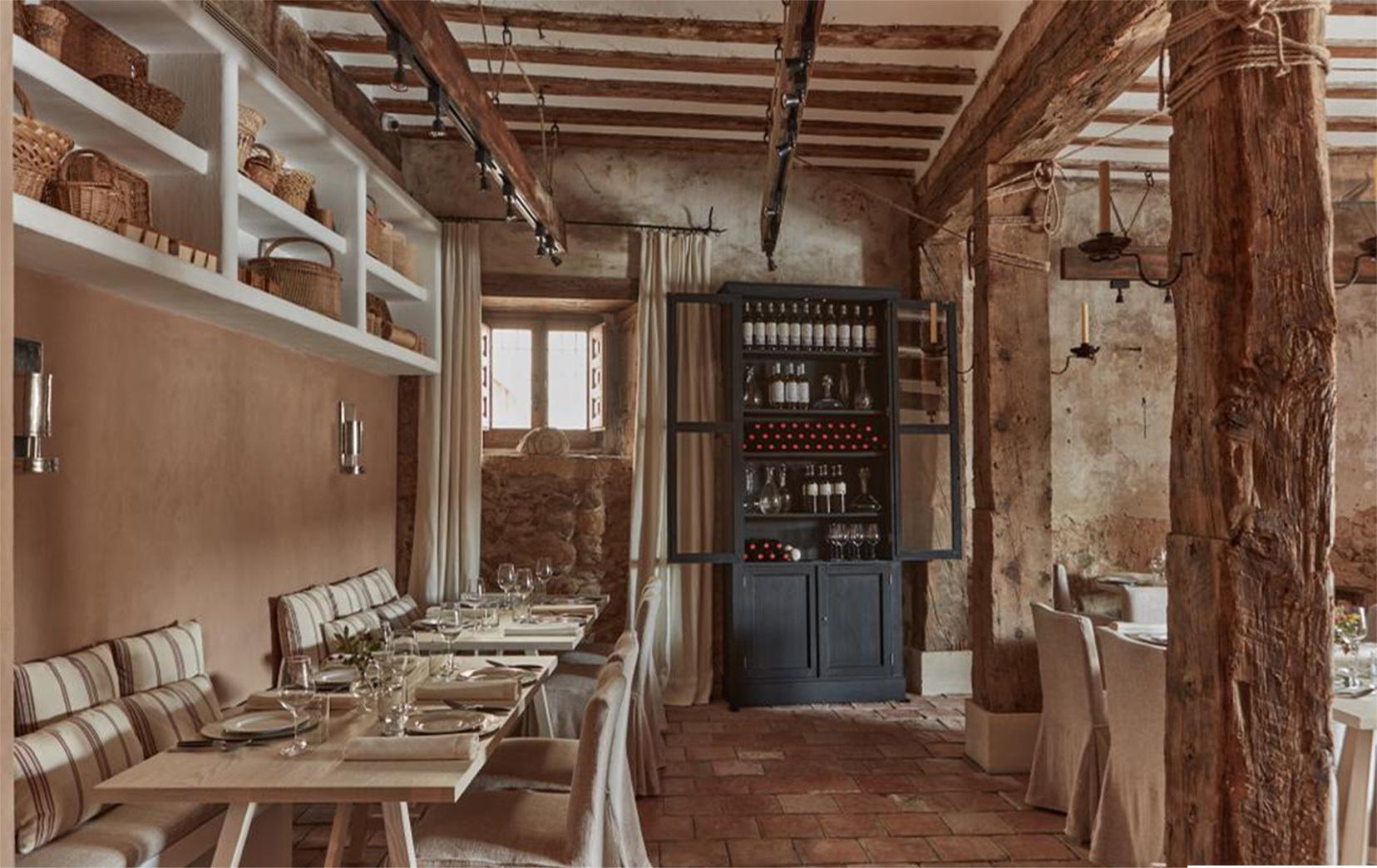 Restaurante Casa Taberna