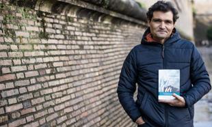 "Daniele Mencarelli acaba de publicar en España ""La casa de las..."
