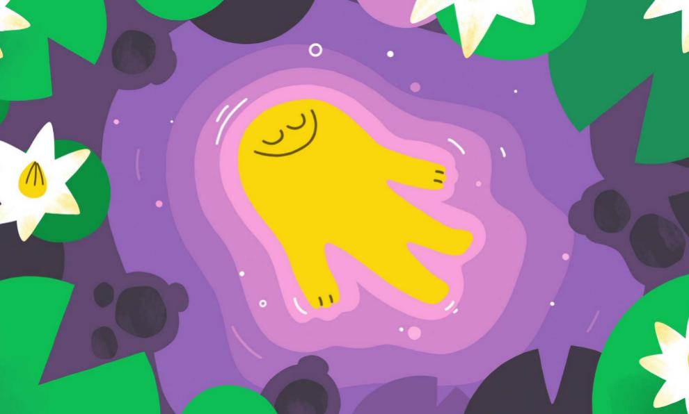 """Netflix ha lanzado """"Headspace Guide to Meditation"""", un programa de..."""