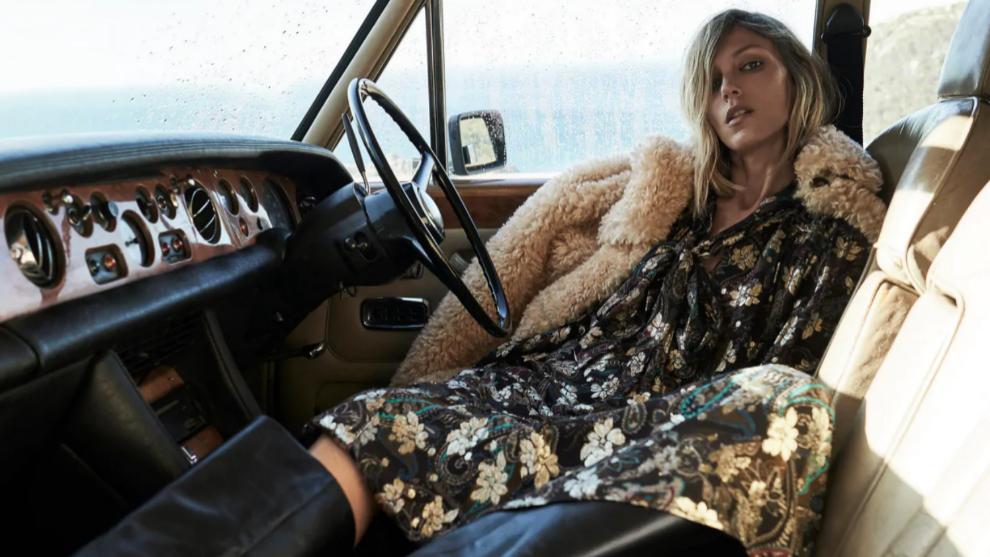 Vestidos de Zara de rebajas, nuestros modelos favoritos.