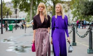 De Zara a Mango, estas prendas nos adelantan las tendencias clave de...