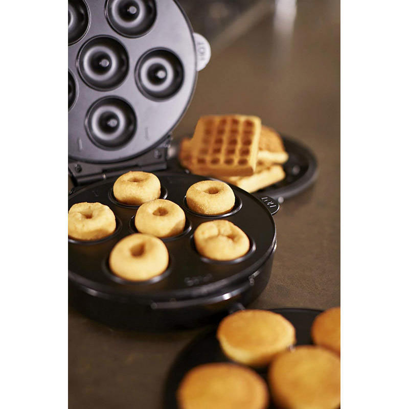 Máquina para donuts, de PcComponentes.