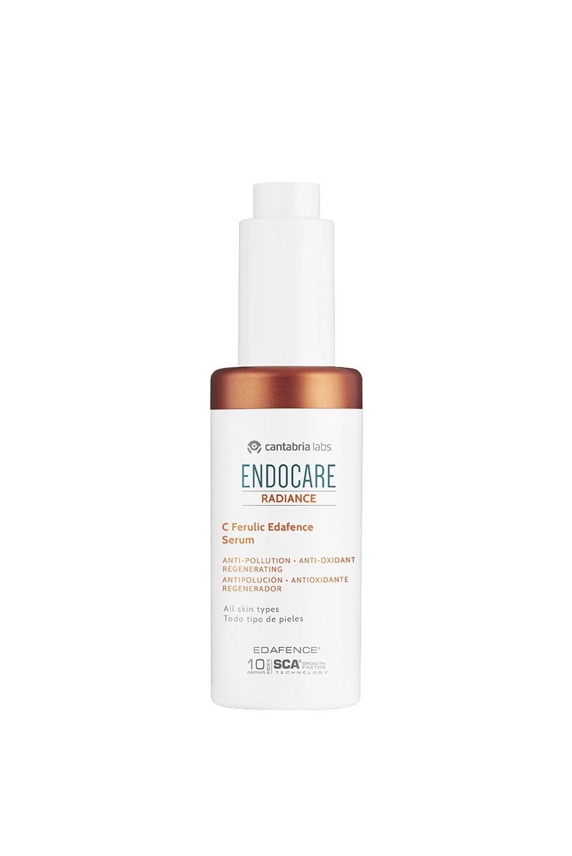 Endocare Radiance C Ferulic Edafence, 71,30 euros.