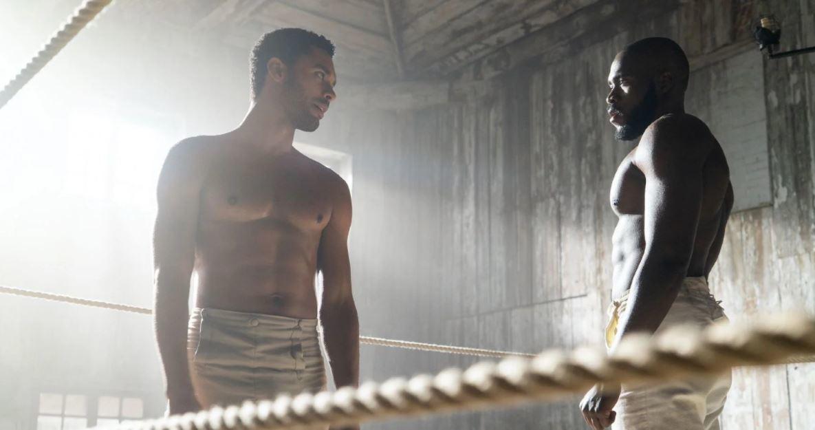 Regé-Jean Page ha tenido que aprender a boxear para interpretar a Simon, Duque de Hastings, en Los Bridgerton.