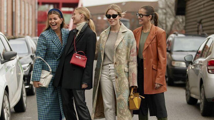 Te puede interesar: Las 15 prendas de las rebajas de Uterqüe que sofisticarán tus looks