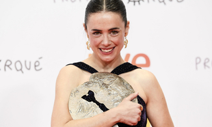 Patricia López Arnaiz, Mejor Interpretación Femenina por 'Ane'