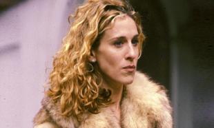 """<strong>Carrie Bradshaw</strong> en """"Sexo en Nueva York"""" ha inspirado..."""