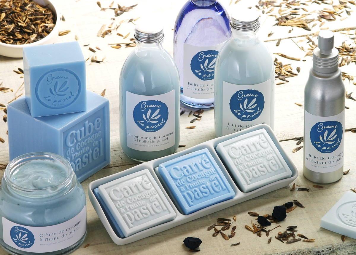 Productos de Graine de Pastel