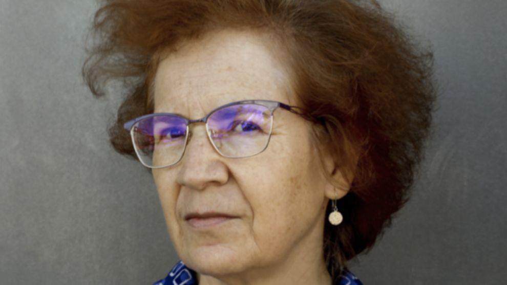 Margarita del Val, la viróloga española