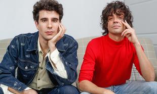 Javier Calvo y Javier Ambrossi, Los Javis, preparan nueva serie,...