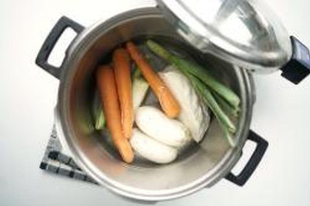 Las verduras, protagonistas de tu dieta siempre, y mucho más a la hora de compensar excesos.