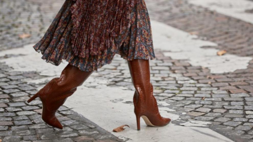 Las botas de rebajas que queremos este invierno.