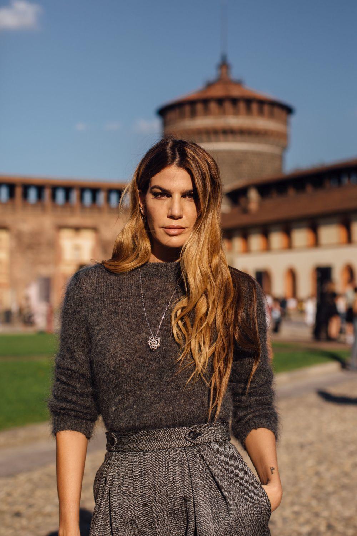 Nada como apostar por un look que nos favorezca independientemente de las tendencias de pelo.