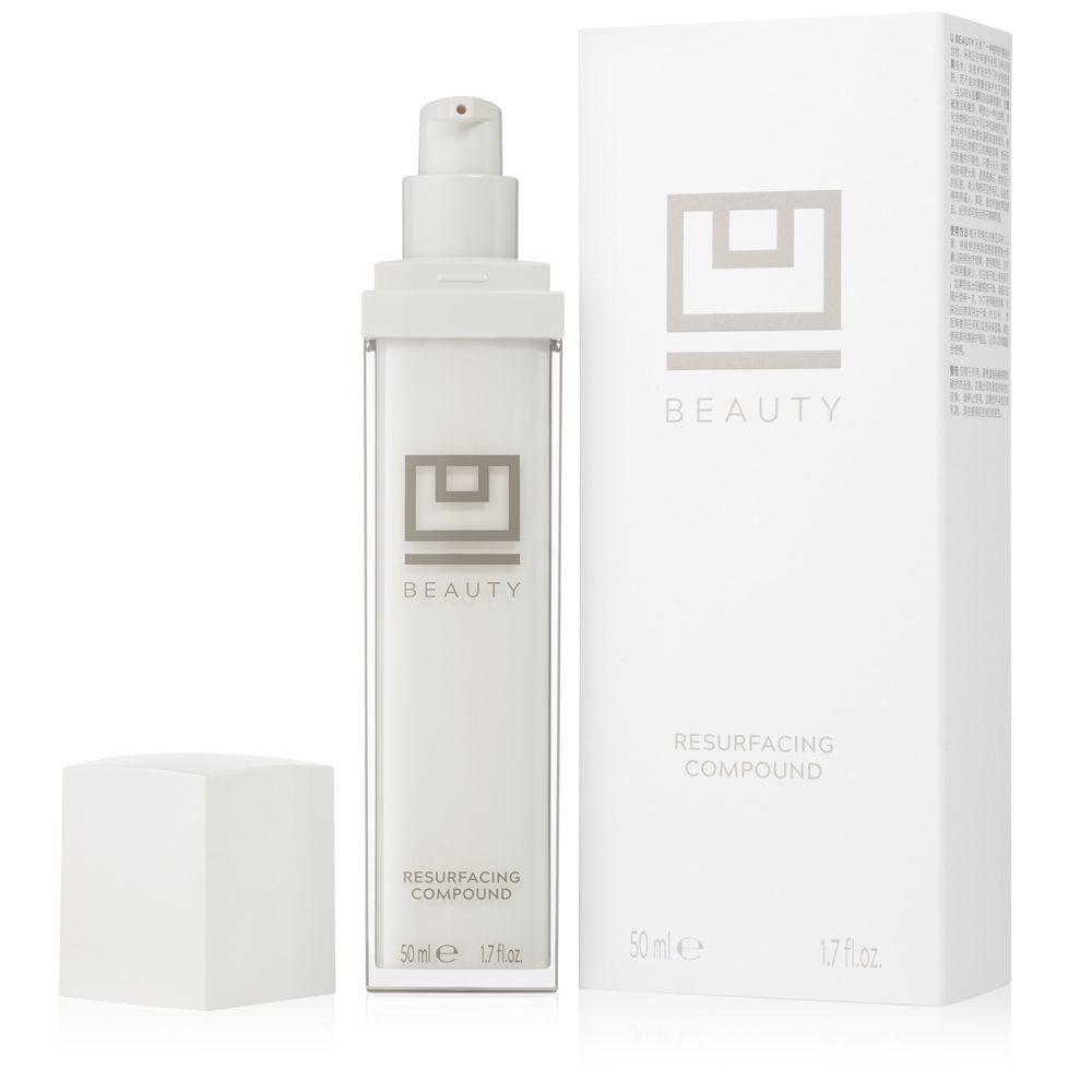 Sérum Resurfacing Compound de U Beauty (99 euros) concentra los ingredientes que necesita la piel para estar sana, luminosa e hidratada. A la venta en Laconicum.com