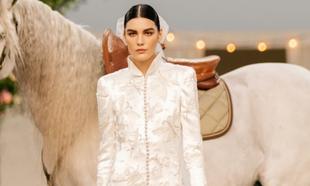 El desfile de Alta Costura de Chanel, foto a foto.