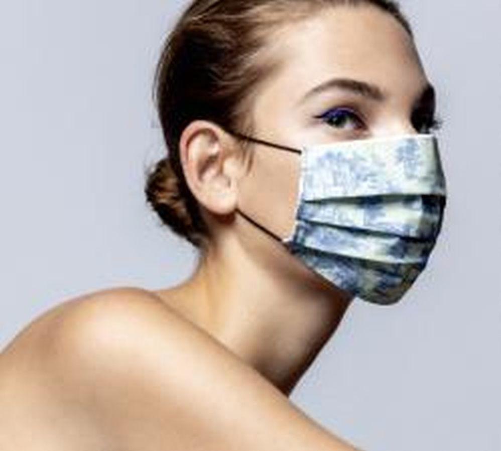 Las mascarillas de tela deben estar homologadas para ser seguras.