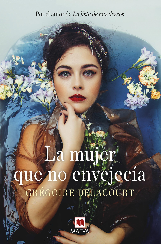 La última novela Grégoire Delacourt es una invitación a la reflexión sobre la belleza de la mujer.