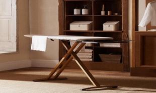 La zona de limpieza se llena de estética; la madera toma relevo al...