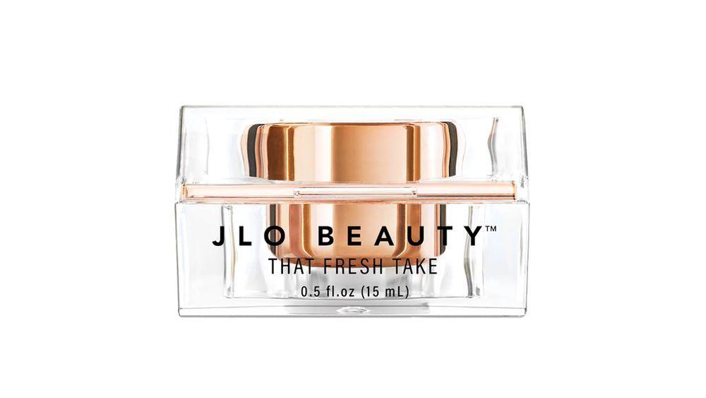 Contorno de ojos That Fresh Take de JLo Beauty.