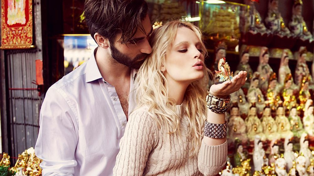 Estos perfumes para regalar o regalarte y con los que nunca te equivocarás en el día del amor que puedes y debes celebrar.