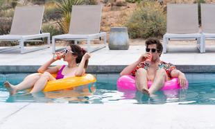 'Palm Springs', lo nuevo de C. Tangana, la biografía de...