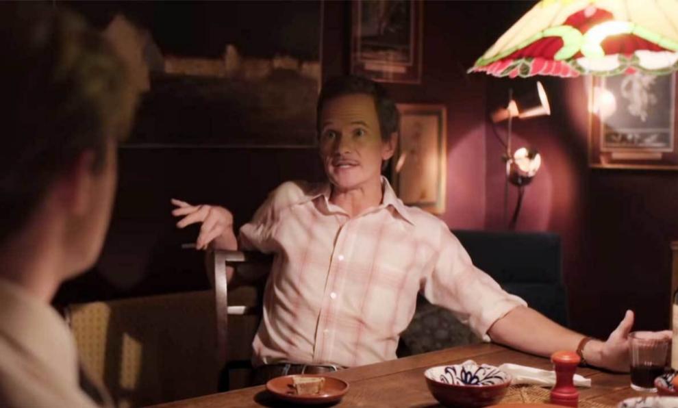 """Neil Patrick Harris (""""Cómo conocí a vuestra madre"""") es uno de los..."""