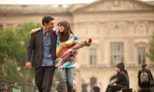 Fotograma de la película: Perdona, quiero casarme contigo