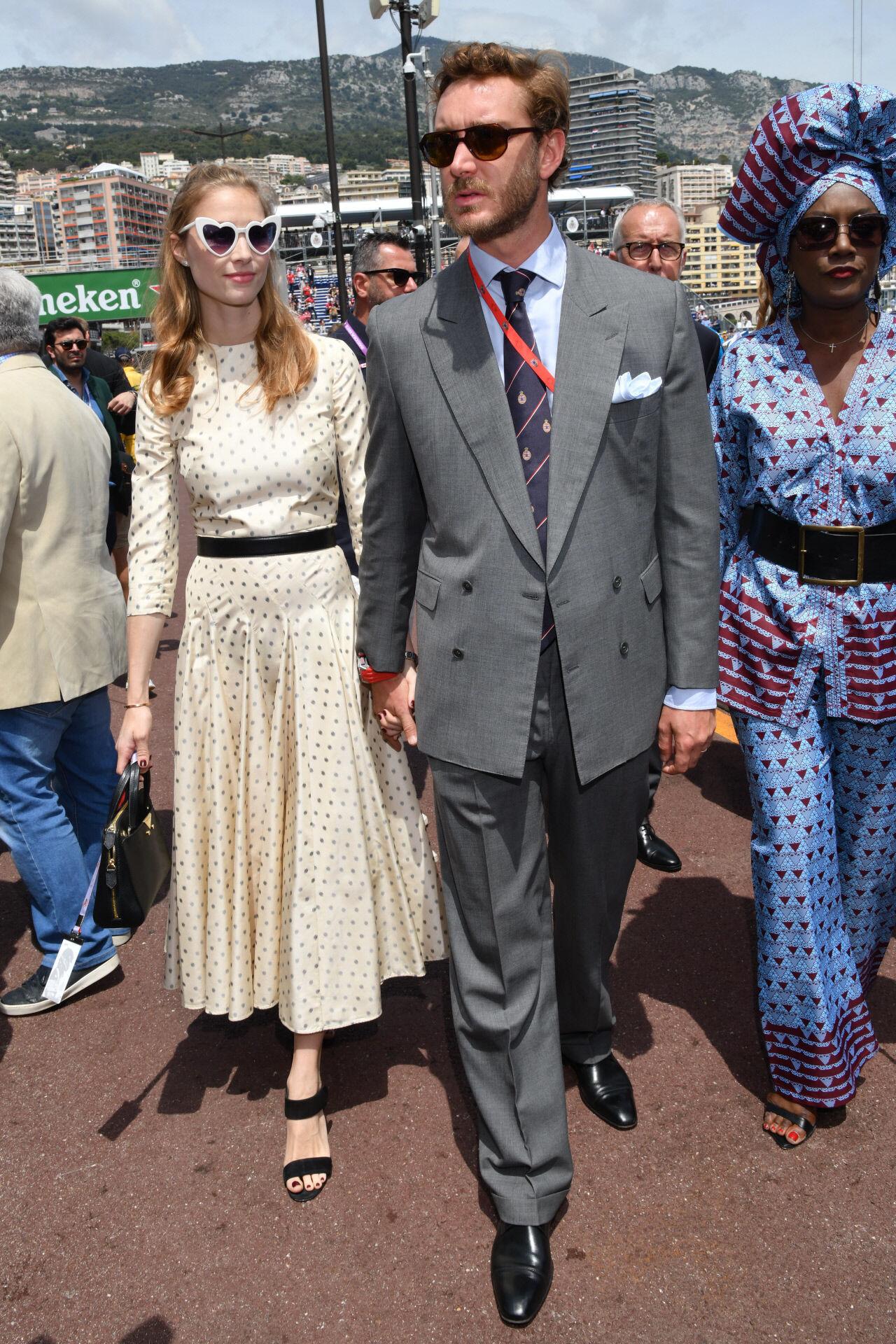 También te puede interesar: Los mejores looks de las royals en clave invitada