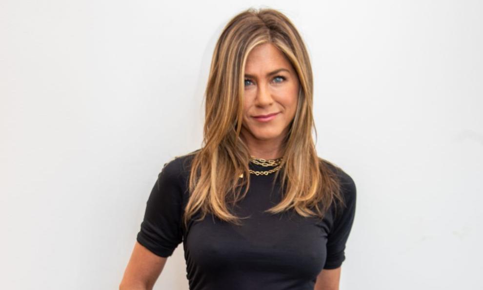 Jennifer Aniston cumple 52.