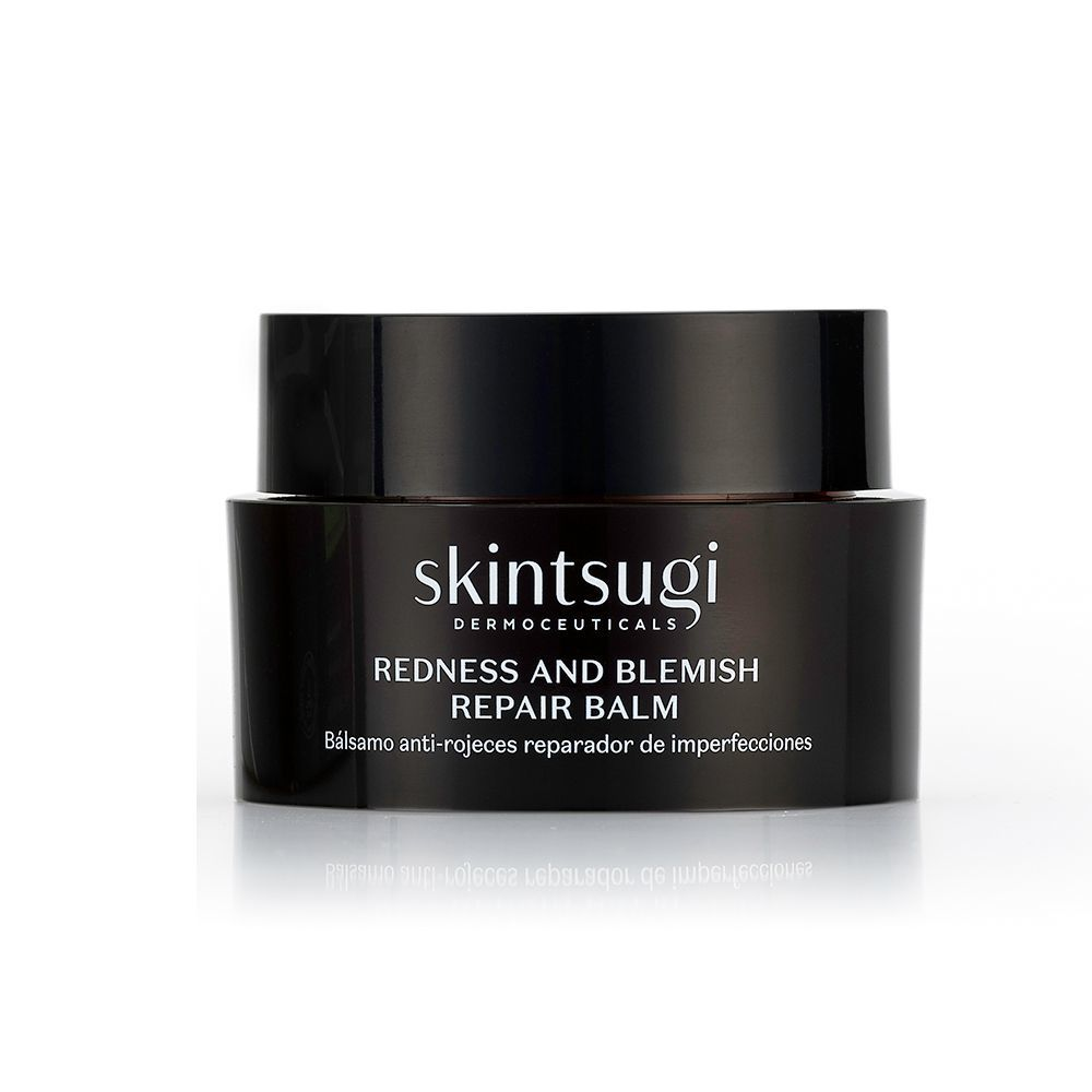 Redness and Blemish Repair Balm de Skintsugi.