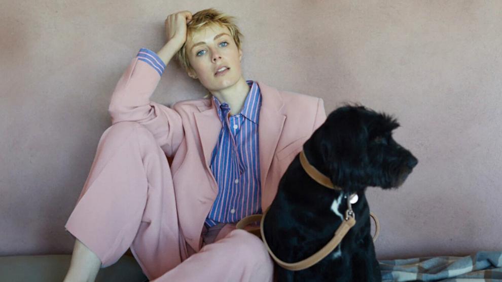 Zara lanza una colección para perros.