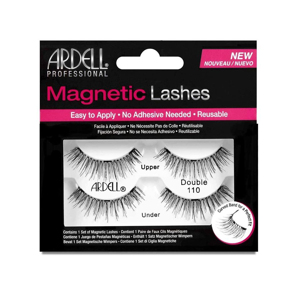 Magnetic Lashes de Ardell.