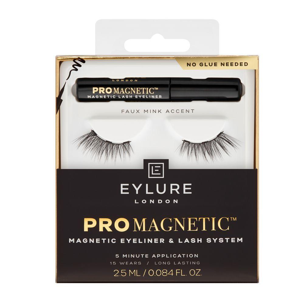 Magnetic Eyeliner & Lash System de Eylure.