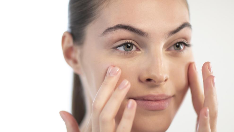 Si tu es es grasa o mixta, sufres acné y también te preocupan las...