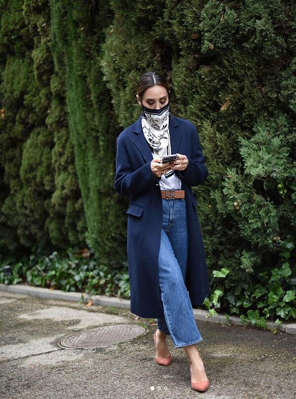 El impecable estilo de Tamara Falcó