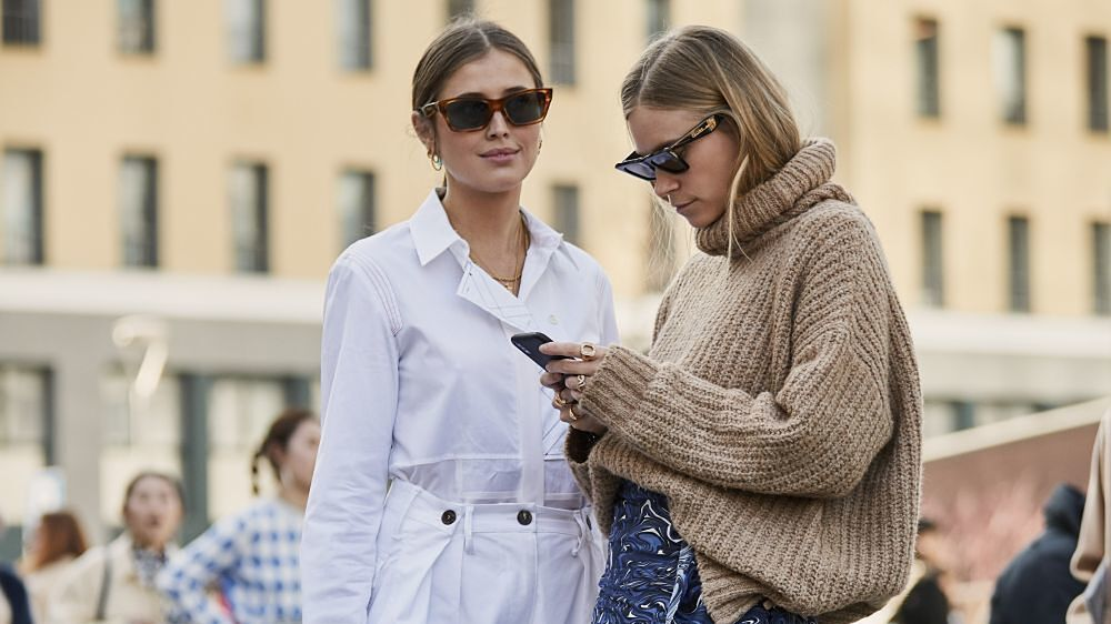 Te puede interesar: 20 prendas de Zara, Mango y otras marcas por menos...