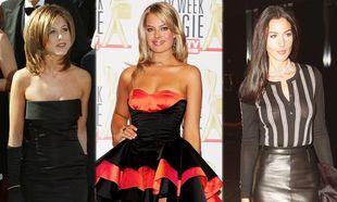 El sorprendente debut de estas celebrities en la alfombra roja