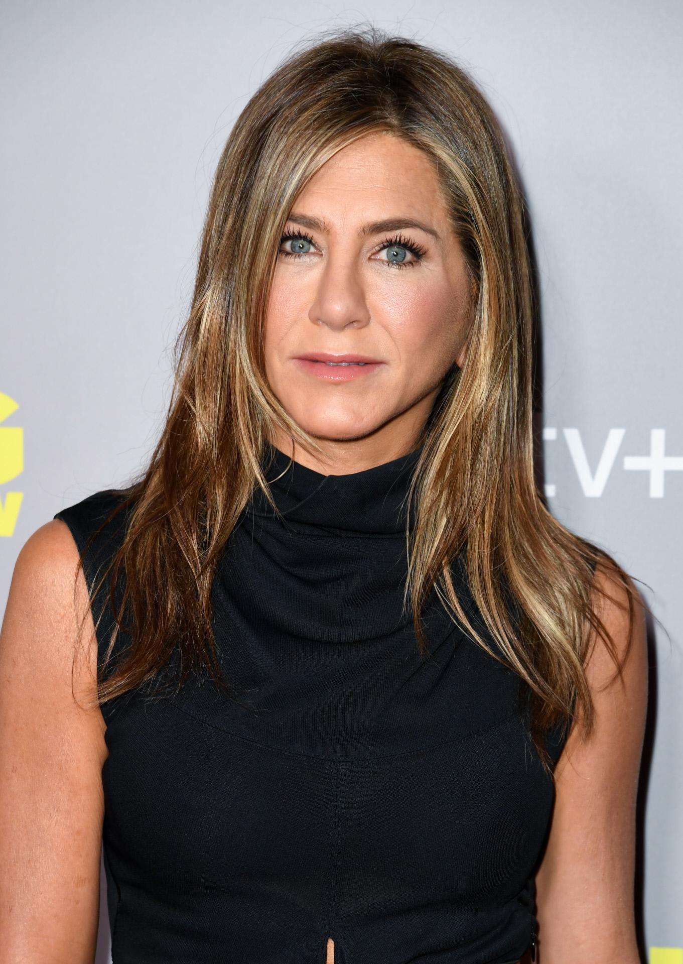 Jennifer Aniston es fan del tratamiento de keratina.