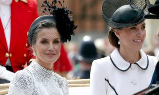 ¿Existe un estilo royal? Definitivamente sí