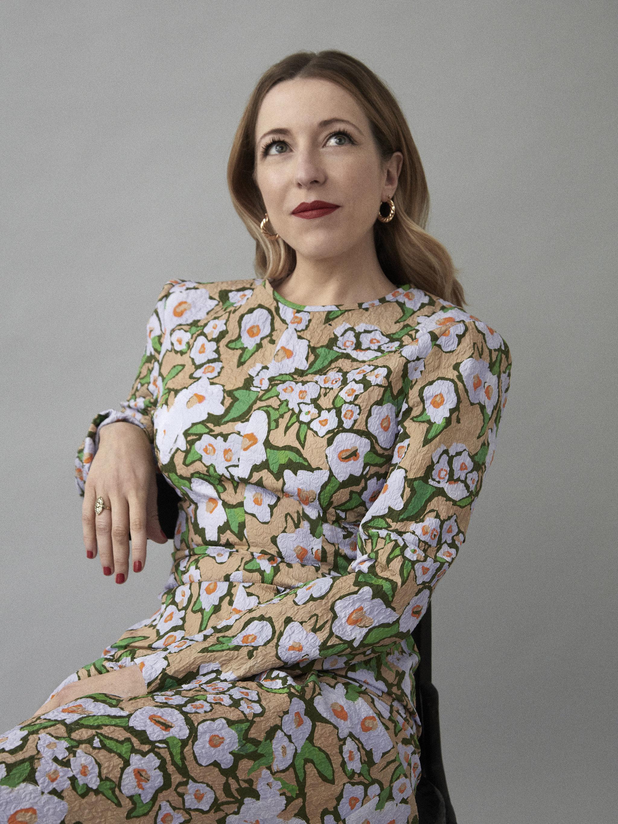 La directora y guionista Pilar Palomero