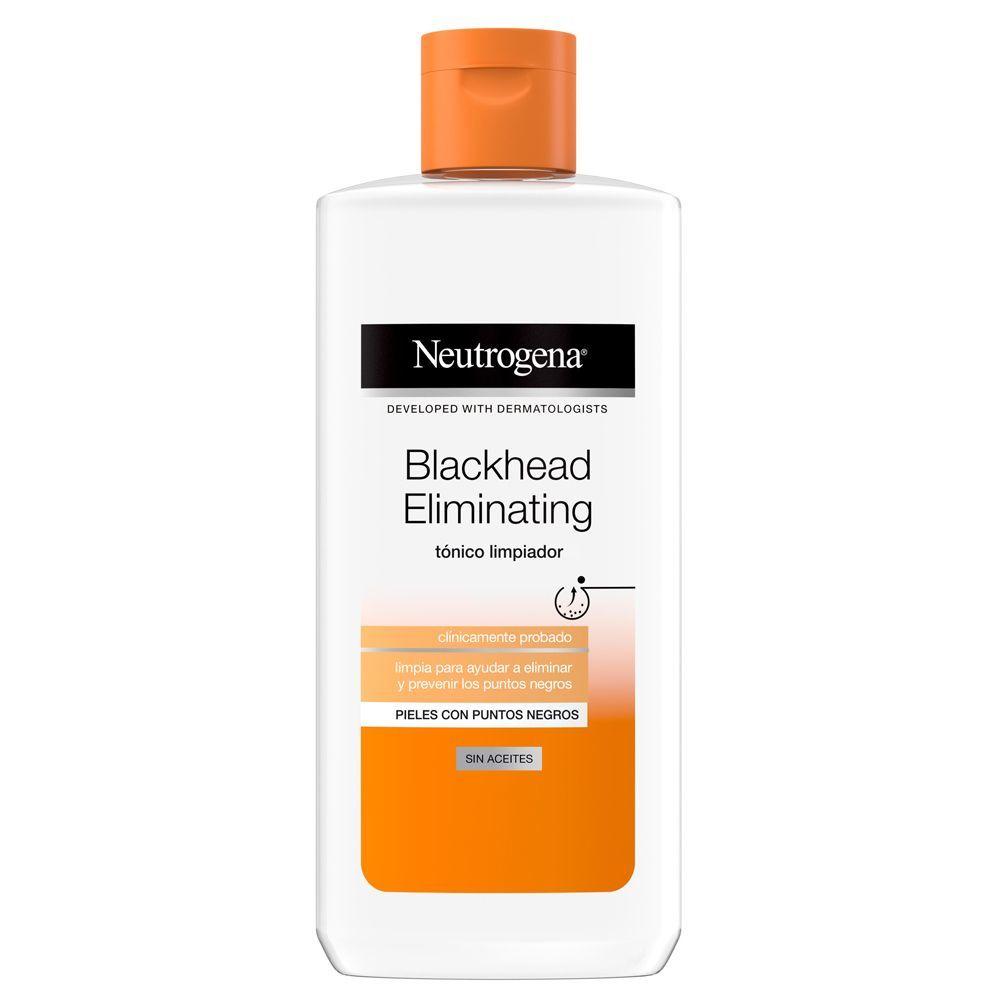 Tónico Blackhead Eliminating de Neutrogena.