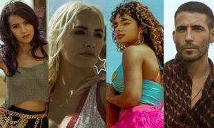 Las novedades más esperadas de marzo en Netflix