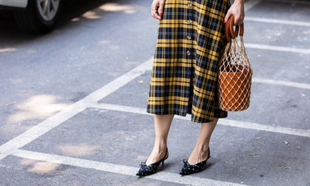 La sostenibilidad también llega a la industria del calzado.