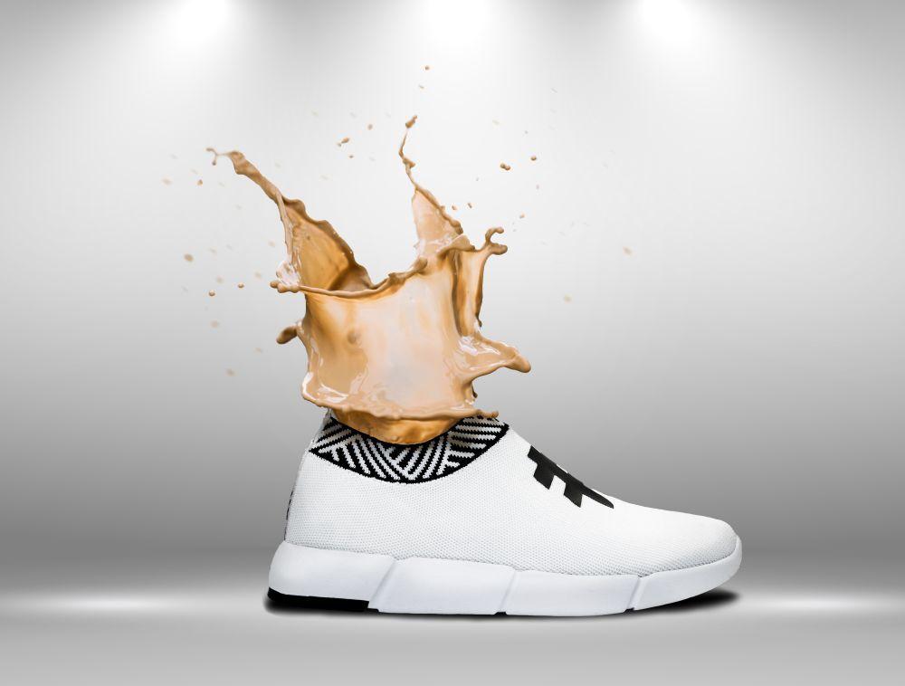 Zapatillas de Rens.