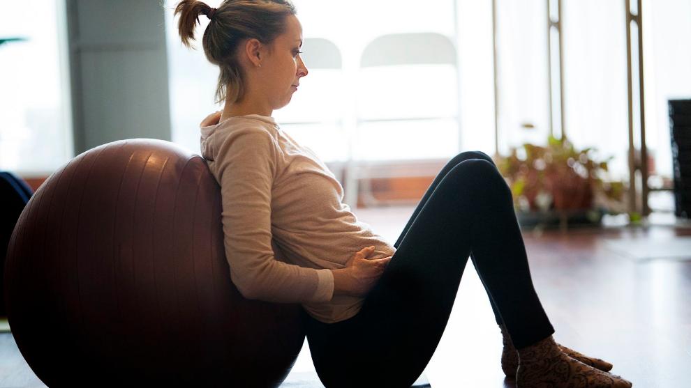 La vuelta a los entrenamientos es un tema que preocupa a las mujeres tras convertirse en madres.